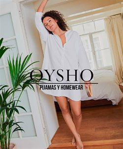 Ofertas de Camisa mujer en Oysho