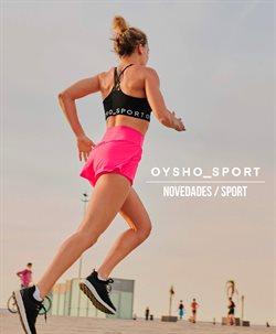 Catálogo Oysho en Madrid ( Más de un mes )