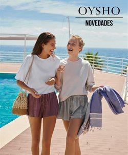 Catálogo Oysho en Alicante ( Más de un mes )