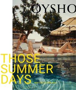 Ofertas de Oysho en el catálogo de Oysho ( 22 días más)