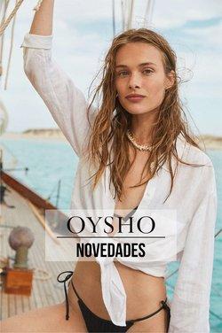 Catálogo Oysho ( 17 días más)