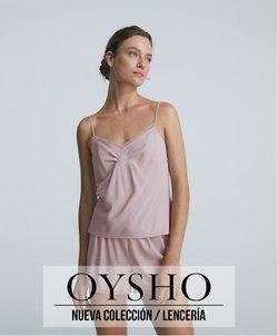 Catálogo Oysho ( Más de un mes)