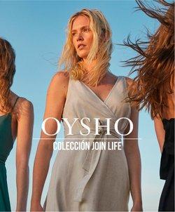 Ofertas de Ropa, Zapatos y Complementos en el catálogo de Oysho ( Publicado hoy)
