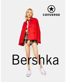 Ofertas de Bershka  en el folleto de Sevilla