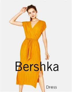 Ofertas de Vestidos  en el folleto de Bershka en Madrid