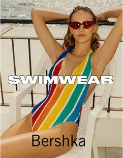Ofertas de Ropa, zapatos y complementos  en el folleto de Bershka en Alcalá de Henares