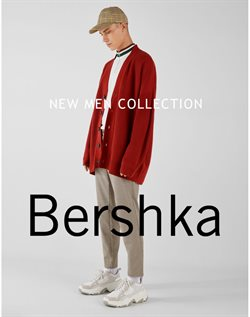 Ofertas de Bershka  en el folleto de Cartagena