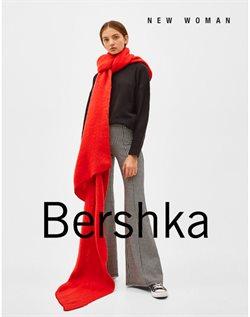 Ofertas de Pantalones mujer  en el folleto de Bershka en Jerez de la Frontera