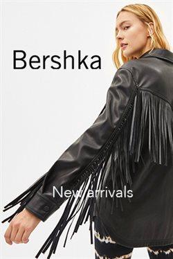 Ofertas de Bershka  en el folleto de Bilbao