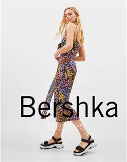 Ofertas de Ropa, zapatos y complementos  en el folleto de Bershka en Leganés