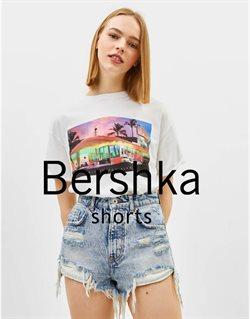 Ofertas de Bershka  en el folleto de Jaén