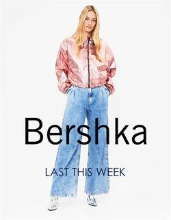 f7743b4aeefc Bershka | REBAJAS Verano y catálogos Agosto 2019
