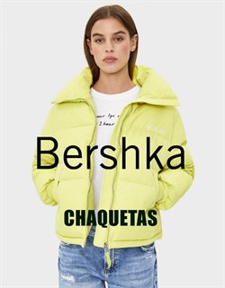 Ofertas de Bershka  en el folleto de Segovia