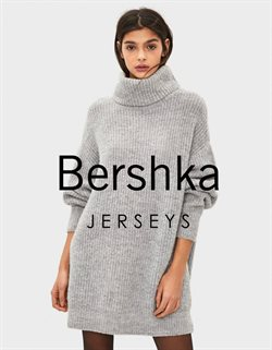Ofertas de Bershka  en el folleto de Siero