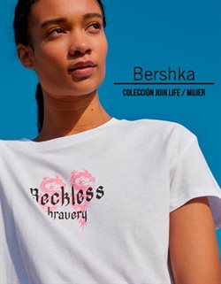 Catálogo Bershka en Málaga ( 29 días más )