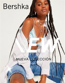Catálogo Bershka en Las Palmas de Gran Canaria ( 3 días publicado )
