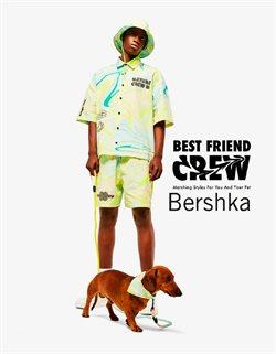 Catálogo Bershka ( 20 días más)