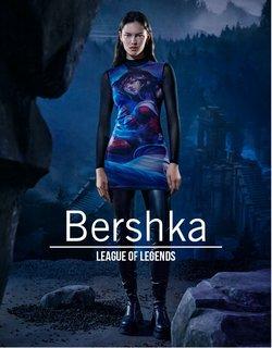 Ofertas de Ropa, Zapatos y Complementos en el catálogo de Bershka ( Más de un mes)