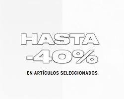 Ofertas de Bershka  en el folleto de Valladolid