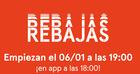 Cupón Bershka en Sevilla ( 2 días más )