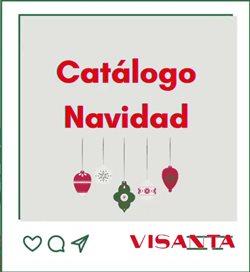 Catálogo Visanta ( Caducado)