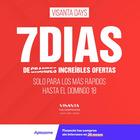 Cupón Visanta en Torrelavega ( Publicado ayer )