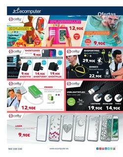 Ofertas de Funda de móvil  en el folleto de Ecomputer en Madrid