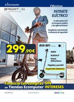 Catálogo Ecomputer en Zaragoza ( Publicado ayer )