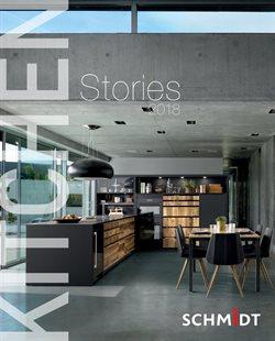 Ofertas de Schmidt Cocinas  en el folleto de Bilbao