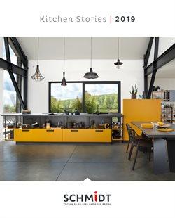 Ofertas de Schmidt Cocinas  en el folleto de Finestrat