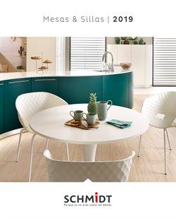 Ofertas de Schmidt Cocinas  en el folleto de Pozuelo de Alarcón