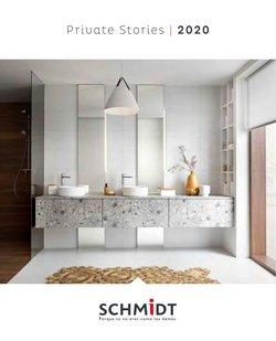 Catálogo Schmidt Cocinas en Santa Coloma de Gramenet ( Más de un mes )