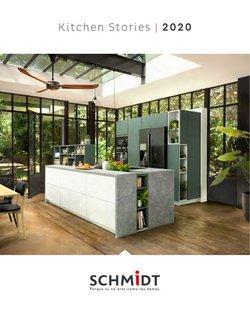 Catálogo Schmidt Cocinas en Viladecans ( Más de un mes )
