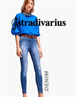 Ofertas de Stradivarius  en el folleto de Ávila