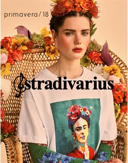Ofertas de Ropa, zapatos y complementos  en el folleto de Stradivarius en Calahorra