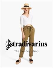 Stradivarius The holiday shop