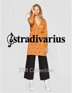 Ofertas de Zapatillas mujer  en el folleto de Stradivarius en Alcobendas
