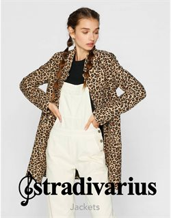 Ofertas de Mono mujer  en el folleto de Stradivarius en Pamplona