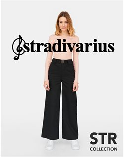 Ofertas de Stradivarius  en el folleto de Zaragoza