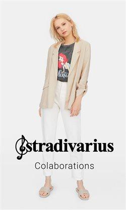Ofertas de Ropa, zapatos y complementos  en el folleto de Stradivarius en Son Servera