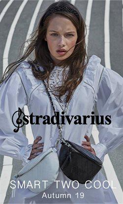 Ofertas de Ropa, zapatos y complementos  en el folleto de Stradivarius en Altea