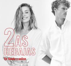 Ofertas de Stradivarius  en el folleto de Sevilla