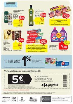 Ofertas de Williams  en el folleto de Carrefour Market en Madrid
