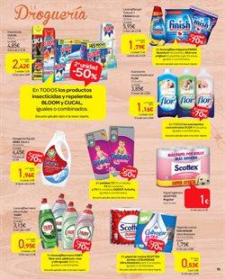 Ofertas de Lavavajillas  en el folleto de Carrefour Market en Madrid