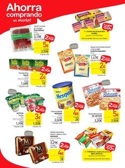 Ofertas de Pizza  en el folleto de Carrefour Market en Madrid