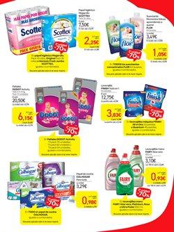Ofertas de Finish  en el folleto de Carrefour Market en Alcalá de Henares