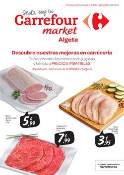 Ofertas de Hiper-Supermercados  en el folleto de Carrefour Market en Alcalá de Henares