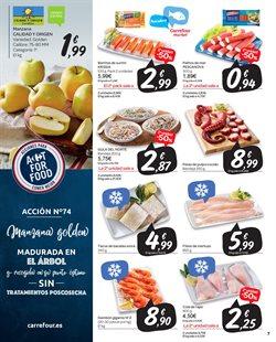 Ofertas de Pescanova  en el folleto de Carrefour Market en Madrid