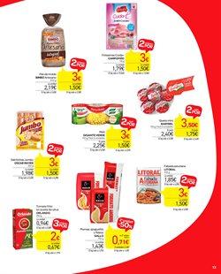 Ofertas de Picado, salsicha y hamburguesa  en el folleto de Carrefour Market en Madrid