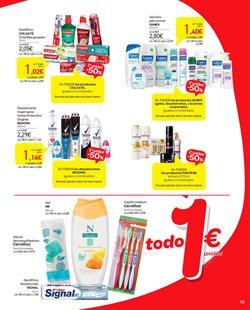 Ofertas de Cuidado personal  en el folleto de Carrefour Market en Madrid